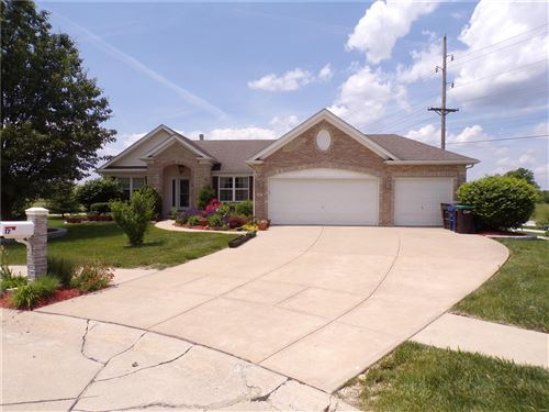 Photo of 17 Berkshire Court, Troy, MO 63379 (MLS # 21051796)