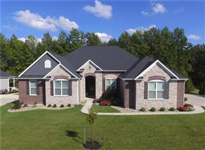Photo of 5104 Castle Tower Drive, St Charles, MO 63304 (MLS # 19073797)