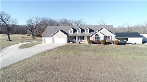 Photo of 17885 County Road 8220, Rolla, MO 65401 (MLS # 21012797)