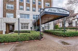 Photo of 4440 Lindell Boulevard #1004, St Louis, MO 63108 (MLS # 19031799)