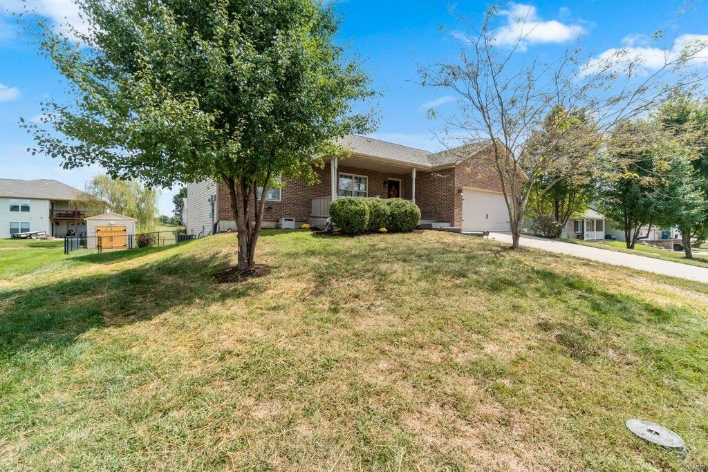 Photo of 221 Glen Drive, Jackson, MO 63755 (MLS # 21066800)