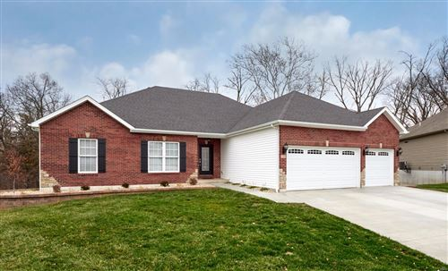 Photo of 120 Bobcat Court, Wentzville, MO 63385 (MLS # 20043802)