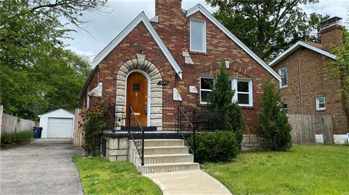 Photo of 7049 Plymouth Avenue, St Louis, MO 63130 (MLS # 20021805)