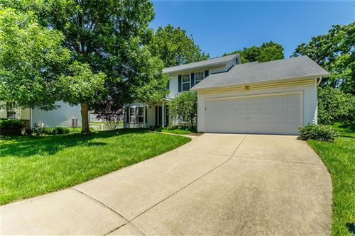 Photo of 10 Shipley Court, St Charles, MO 63303 (MLS # 20036805)