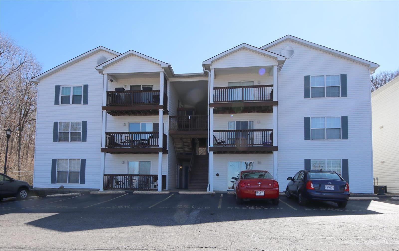 10 Eagle Rock Cove #103, Valley Park, MO 63088 - MLS#: 20014805