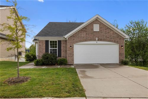 Photo of 36 Chesterfield Court, Wentzville, MO 63385 (MLS # 21029807)
