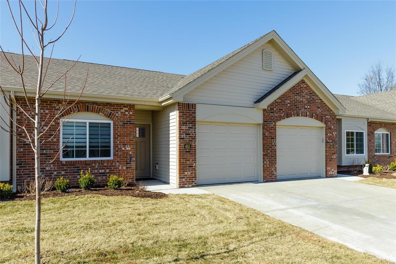 414 Weichens Drive, Saint Peters, MO 63376 - MLS#: 19071811