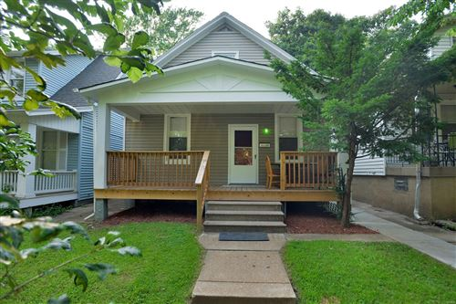 Photo of 5511 S 37th Street S, St Louis, MO 63116 (MLS # 21052812)
