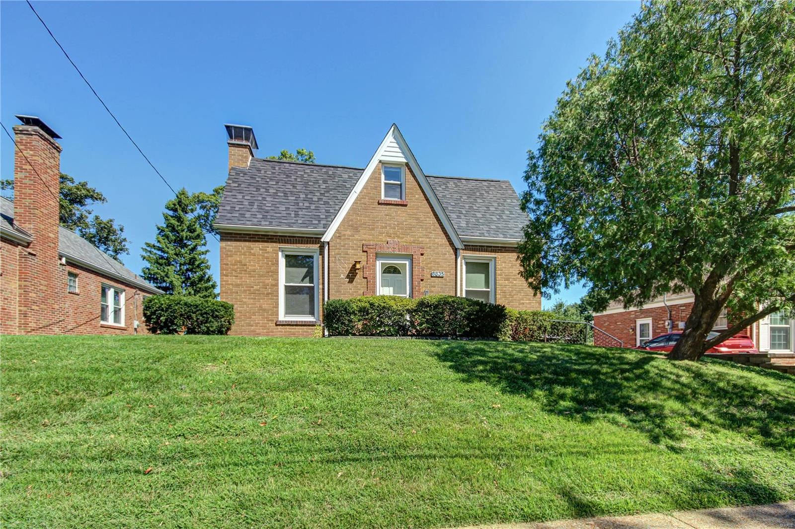 8835 Lawn Avenue, Brentwood, MO 63144 - MLS#: 20058812