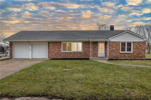 Photo of 202 Cherry Street, Wright City, MO 63390 (MLS # 20084813)