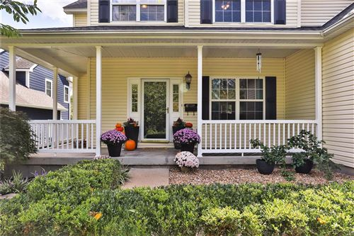 Photo of 808 E Pacific Avenue, Webster Groves, MO 63119 (MLS # 21063813)