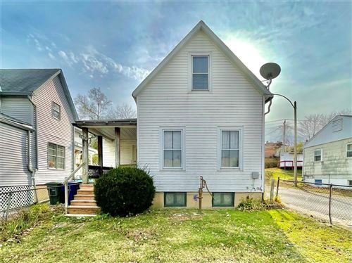 Photo of 5834 Wise Avenue, St Louis, MO 63110 (MLS # 20084815)