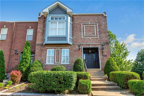 Photo of 2005 Victor Street, St Louis, MO 63104 (MLS # 20009816)