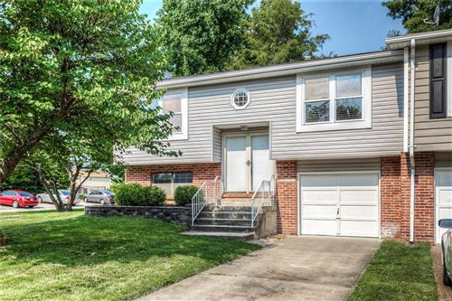 Photo of 25 Carson Court, St Peters, MO 63376 (MLS # 21053816)