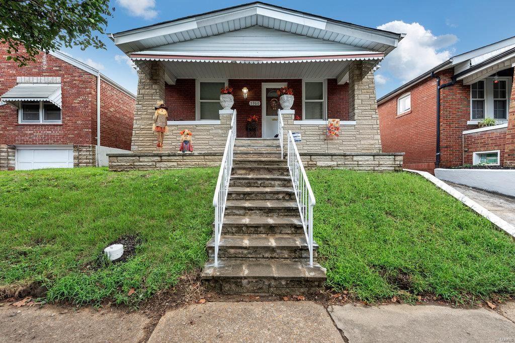 5960 Wanda Avenue, Saint Louis, MO 63116 - MLS#: 20065819