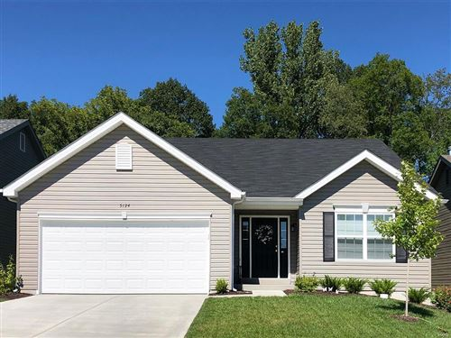 Photo of 4929 Arbors at Stonegate Court, Affton, MO 63123 (MLS # 21056821)