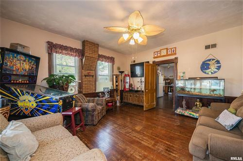 Tiny photo for 84 West North Street, Nashville, IL 62263 (MLS # 20063826)