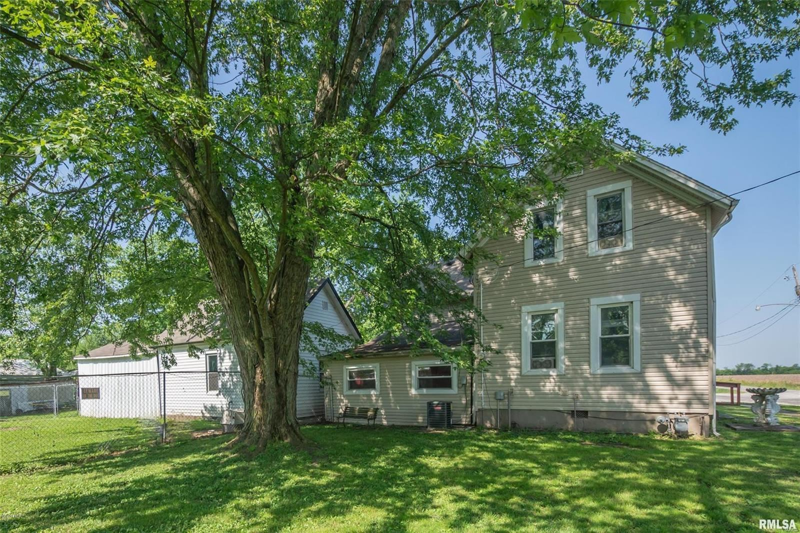 Photo for 84 West North Street, Nashville, IL 62263 (MLS # 20063826)