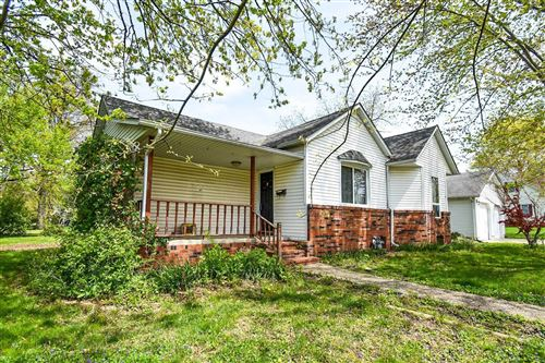 Photo of 509 West 1st Street, Mount Olive, IL 62069 (MLS # 21029827)