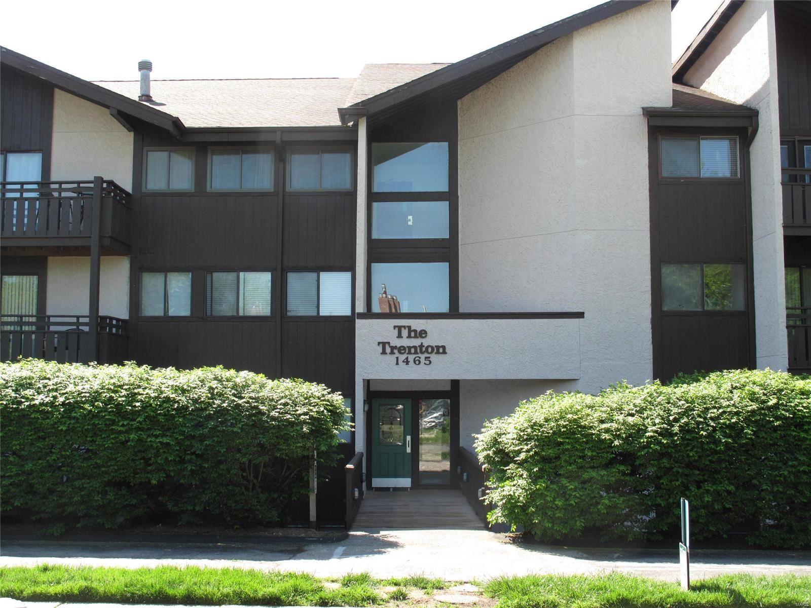 1465 Heritage Lndg, Saint Charles, MO 63303 - MLS#: 21027833