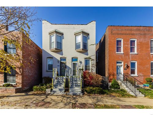 Photo of 1507 Vail Place, St Louis, MO 63104 (MLS # 20004834)
