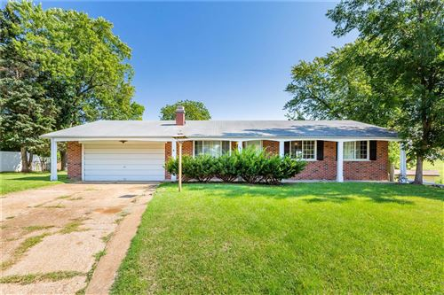 Photo of 4162 Fuller Lane, Bridgeton, MO 63044 (MLS # 21044834)