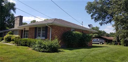 Tiny photo for 685 East Adams Street, Nashville, IL 62263 (MLS # 20054836)