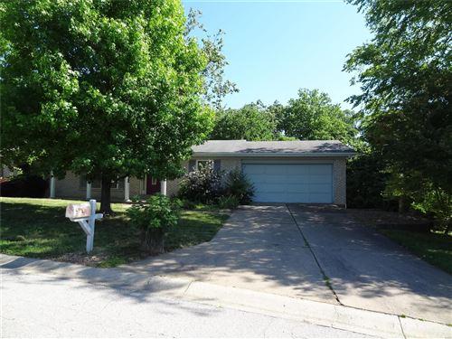 Photo of 3479 Huntington Lane, St Charles, MO 63303 (MLS # 21019836)