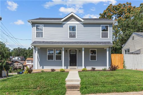 Photo of 2149 Bellevue Ave, Maplewood, MO 63143 (MLS # 21054836)