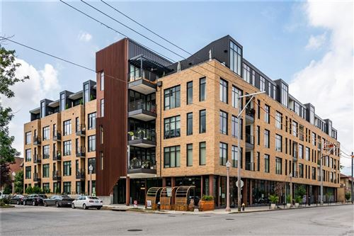 Photo of 4101 Laclede Avenue #410, St Louis, MO 63108 (MLS # 20051837)
