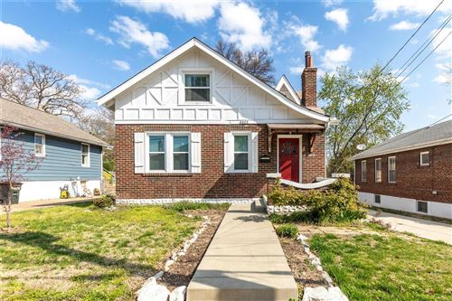Photo of 8825 Powell Avenue, Brentwood, MO 63144 (MLS # 21004838)