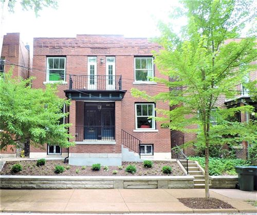 Photo of 2352 S 13th, St Louis, MO 63104 (MLS # 21049838)