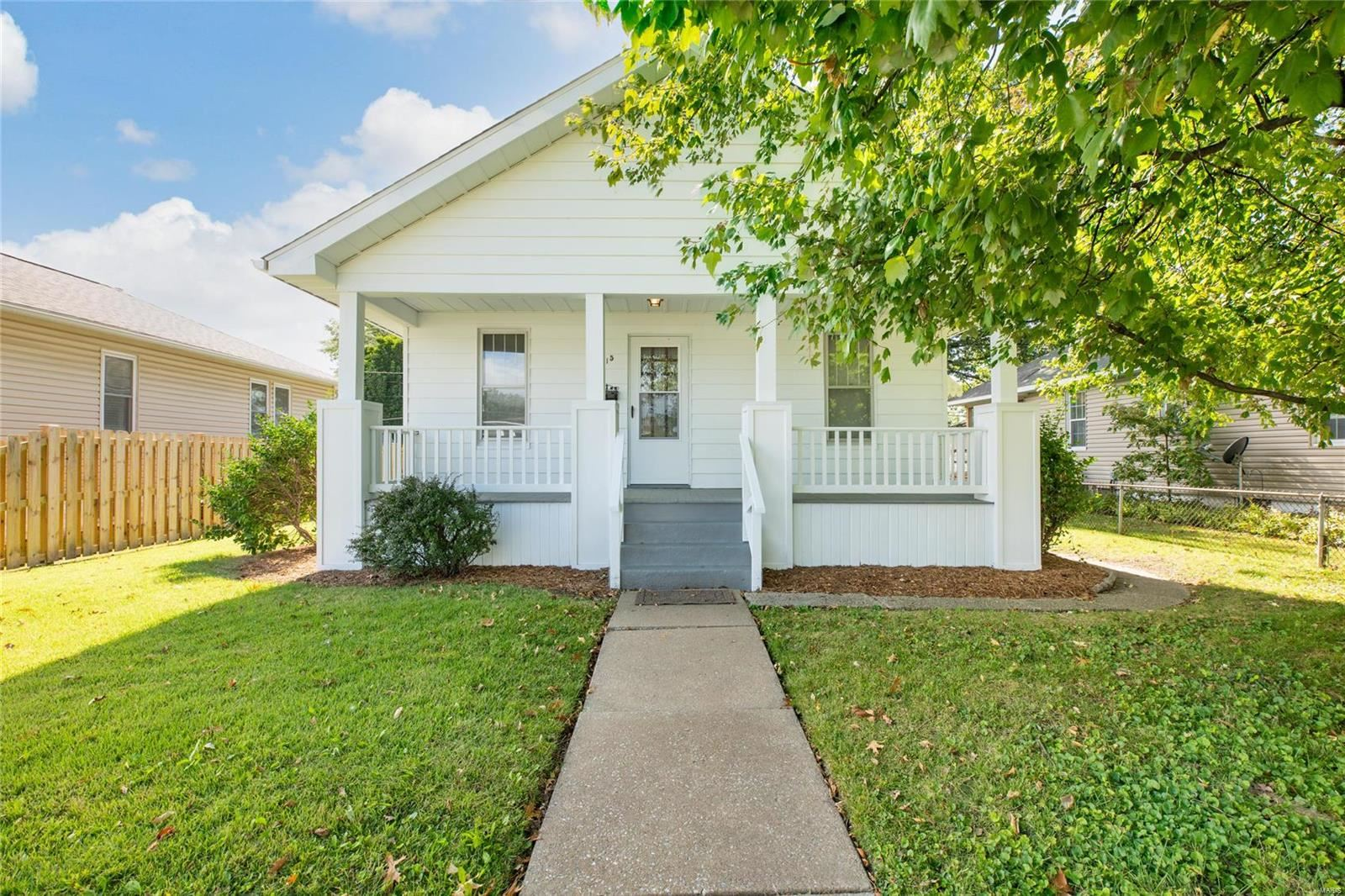 115 E First Street, Roxana, IL 62084 - MLS#: 21074838