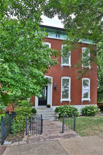 Photo of 1440 South 18th Street, St Louis, MO 63104 (MLS # 20065839)