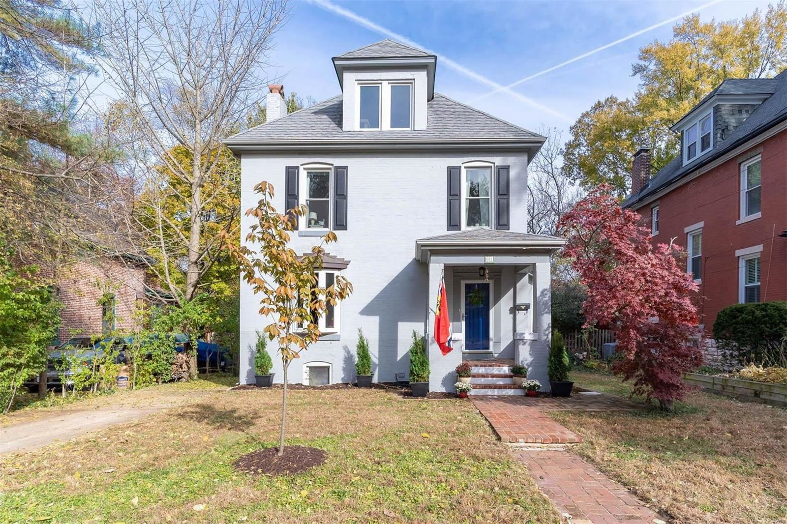 681 Clark Avenue, Webster Groves, MO 63119 - MLS#: 20011839
