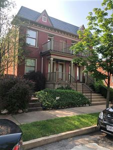 Photo of 2354 South Compton Avenue, St Louis, MO 63104 (MLS # 19045840)
