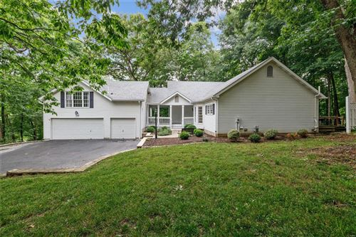 Photo of 707 Forest Gate Court, Wildwood, MO 63011 (MLS # 21020840)