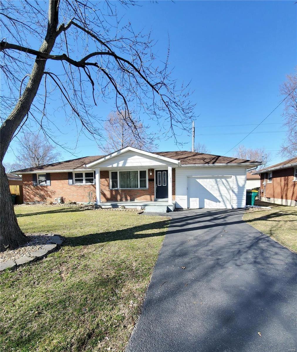 2573 Lynch Avenue, Granite City, IL 62040 - MLS#: 20013840