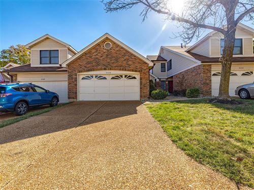 Photo of 5570 Pierre Court, St Louis, MO 63128 (MLS # 20071842)