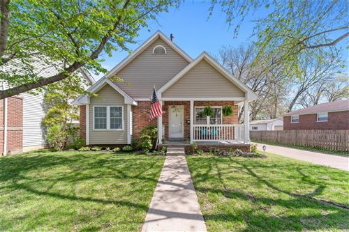 Photo of 5632 Arendes Drive, St Louis, MO 63116 (MLS # 21024843)
