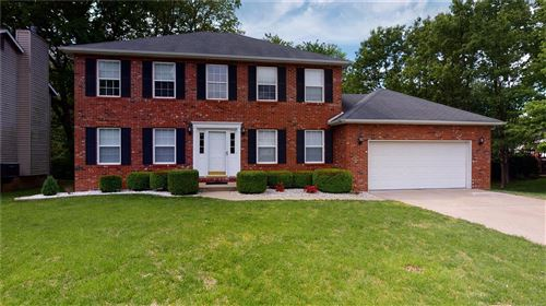 Photo of 101 Newcastle Drive, Fairview Heights, IL 62208 (MLS # 21029844)