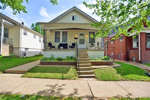 Photo of 4362 Osceola Street, St Louis, MO 63116 (MLS # 21029845)