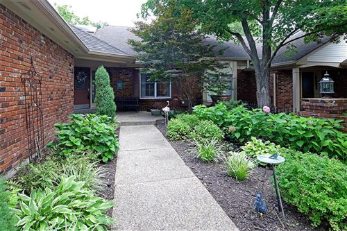 Photo of 14073 Baywood Villages Drive, Chesterfield, MO 63017 (MLS # 20053847)