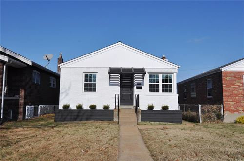 Photo of 4009 Mcdonald Avenue, St Louis, MO 63116 (MLS # 20084848)