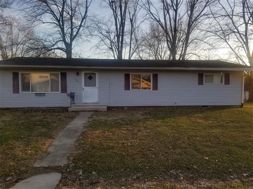 Tiny photo for 205 Gabrielle, Okawville, IL 62271 (MLS # 20001851)