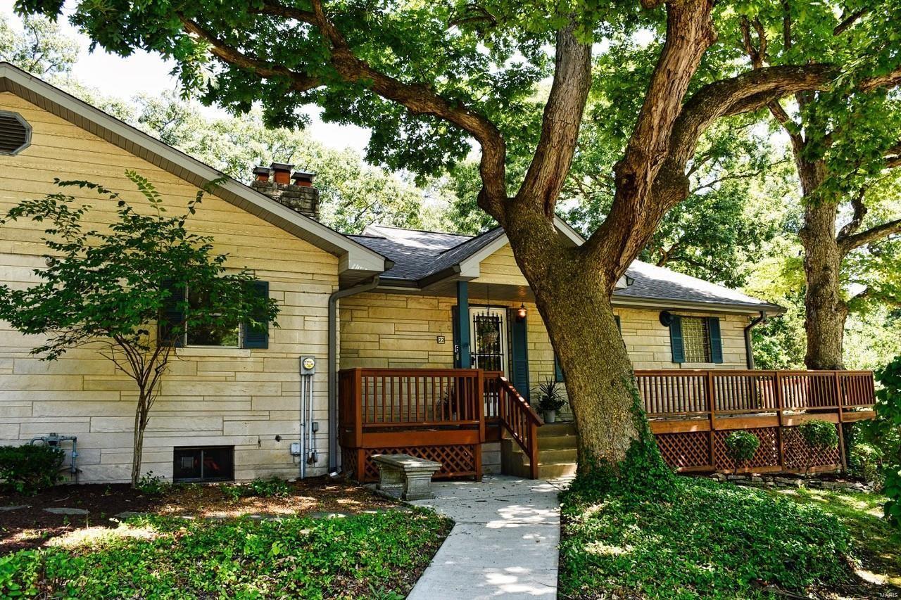 6551 Oak Hill Manor Drive, Glen Carbon, IL 62034 - MLS#: 21058851