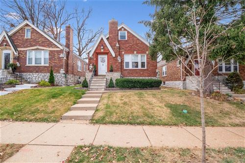 Photo of 5612 Pernod Avenue, St Louis, MO 63139 (MLS # 20084853)