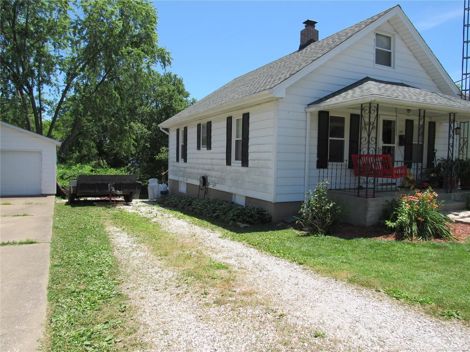 Photo of 341 North Waters, Perryville, MO 63775 (MLS # 21043853)