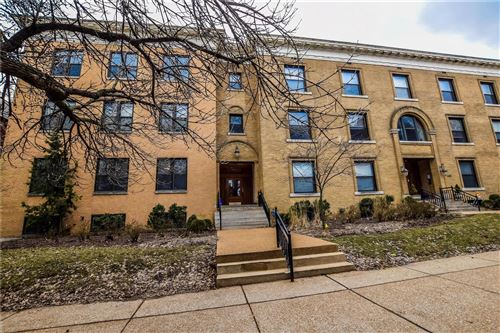 Photo of 4496 Maryland Avenue #1B, St Louis, MO 63108 (MLS # 20030857)