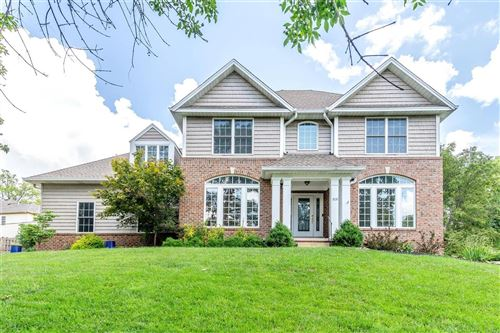 Photo of 808 Newcastle, St Louis, MO 63132 (MLS # 21065857)